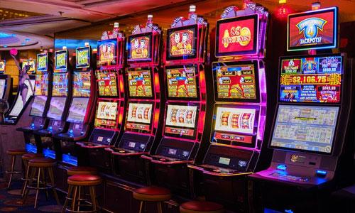 5 eniten pelattua peliä suurimmissa onlinekasinoissa Suomessa Peliautomaatit - 5 eniten pelattua peliä suurimmissa online-kasinoissa Suomessa