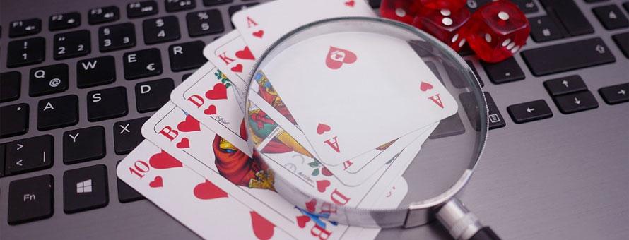 Online kasino ohje - Online-kasino-ohje